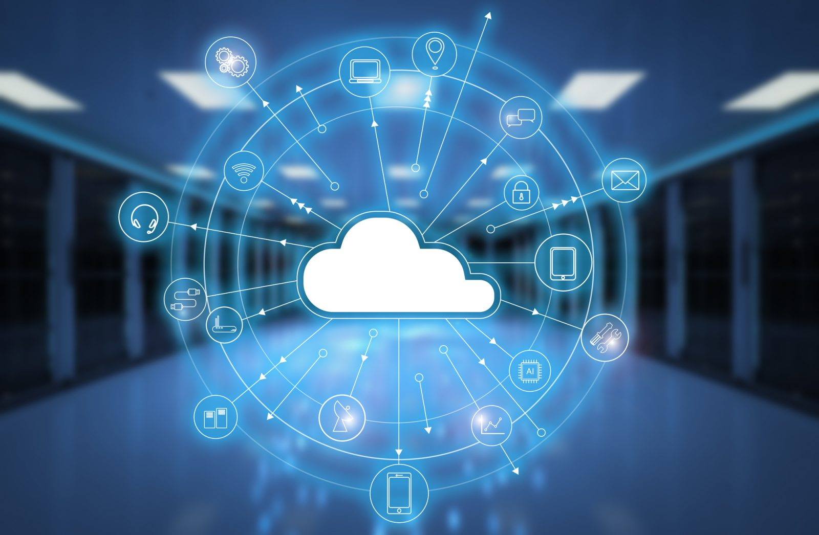 Main Benefits of Cloud Migration for Businesses