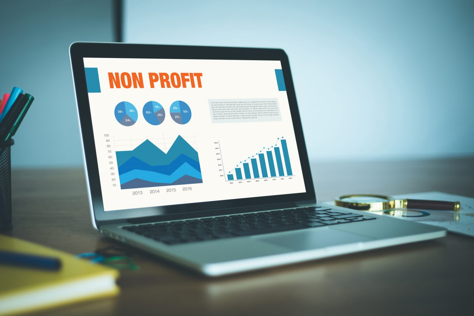 What Can Managed Service Providers Do for Non Profits?