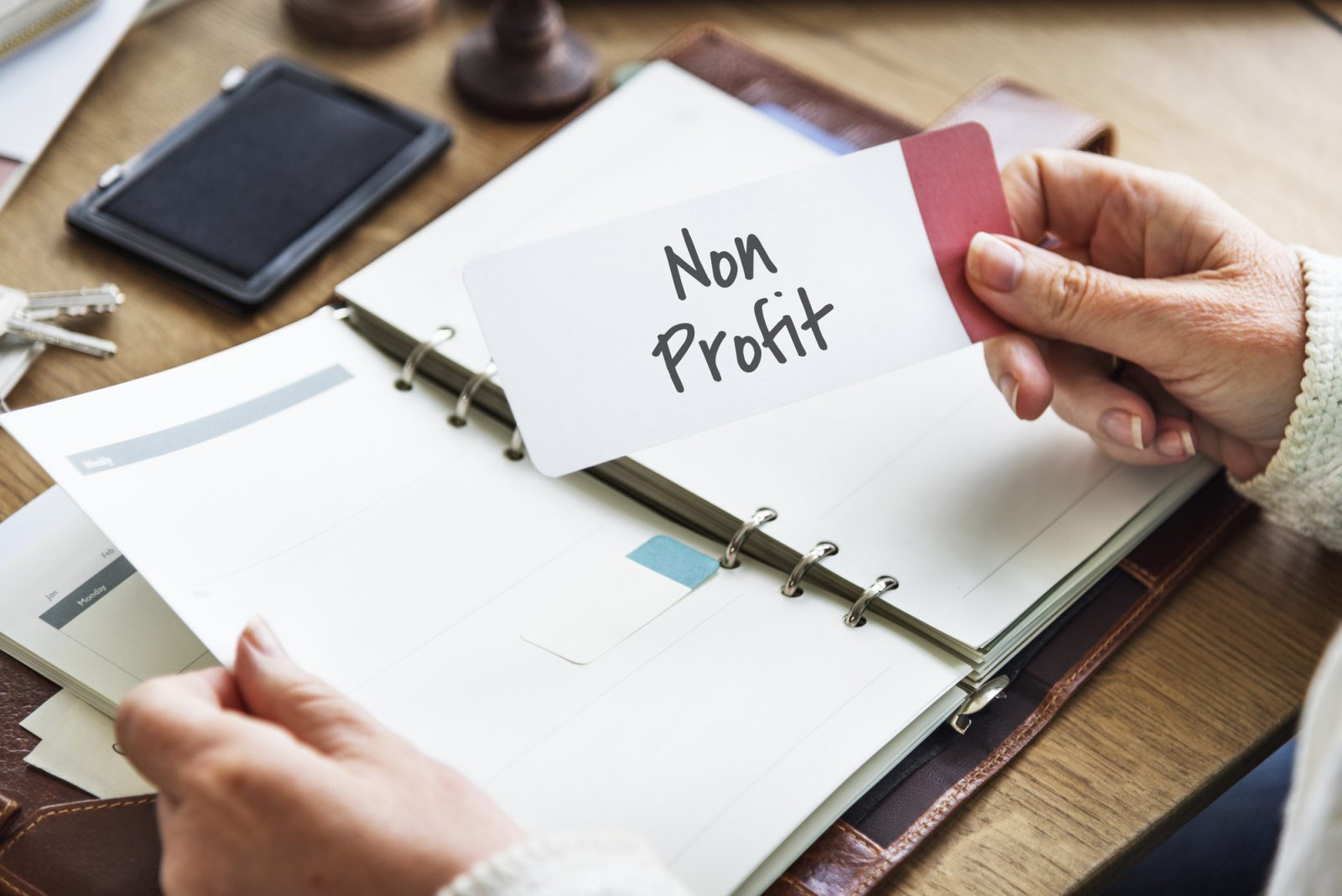 How Your Nonprofit Can Protect Donor's Valuable Data